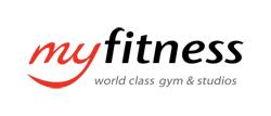 My Fitness Lithuania